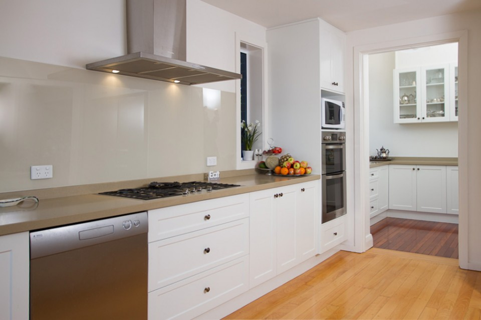 Image of: Large Modern Kitchen Barco Custom Joinery Kitchen Pantry Ideas